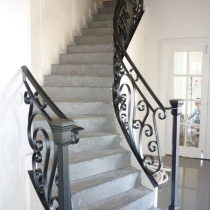 tn_sue bean staircase 010